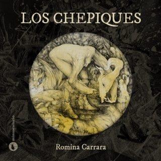 Trailer del libro Los chepiques